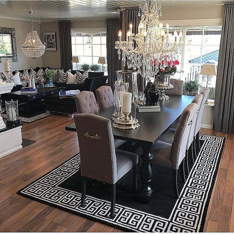 Fantastic Dining Room Decoration Ideas For 2019: Pin By Chinyere Ibe On Coffee Table Decors In 2020
