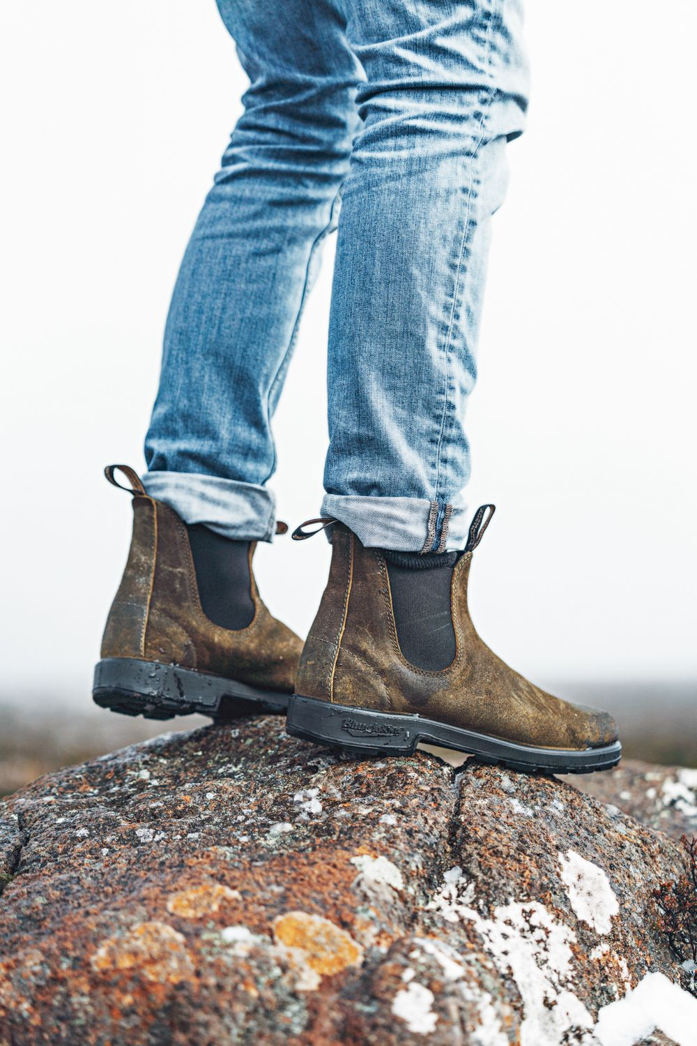 Chelsea boots, Blundstone boots