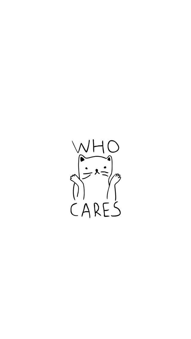 Who Cares Legkie Risunki Milye Risunki Illyustracii