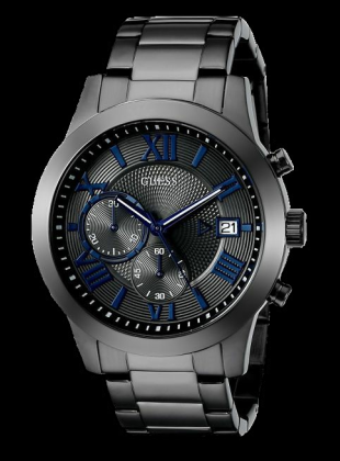 cbb5e87cd6d9 RELOJ GUESS GREY CHRONO ST