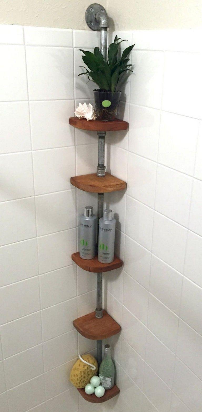 Photo of 30 kreative Speicherideen für kleine Räume, die Sie heute benötigen – HARP POST – bathroom