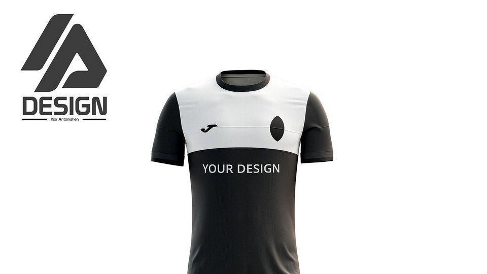Download Football Kit Free Mockup Pinspiry Football Kits Free Football Football