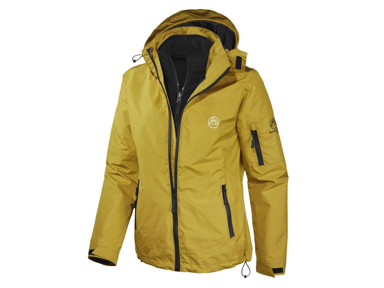 315109273f34bf CRIVIT® Damen 3-in-1 Allwetterjacke 1 | Kleidung/Clothes | Jacken ...