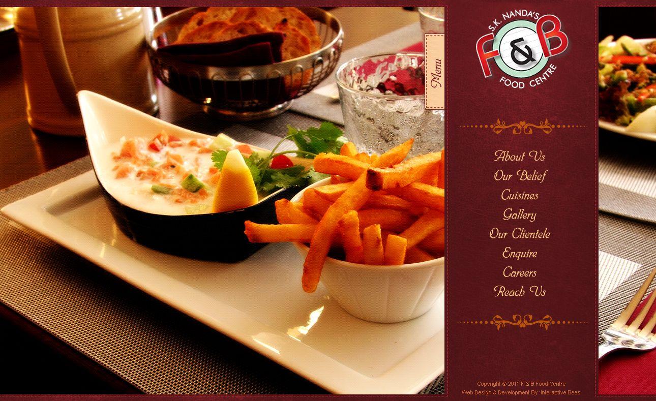 Food Centre Ethnic recipes, Food, Cuisine