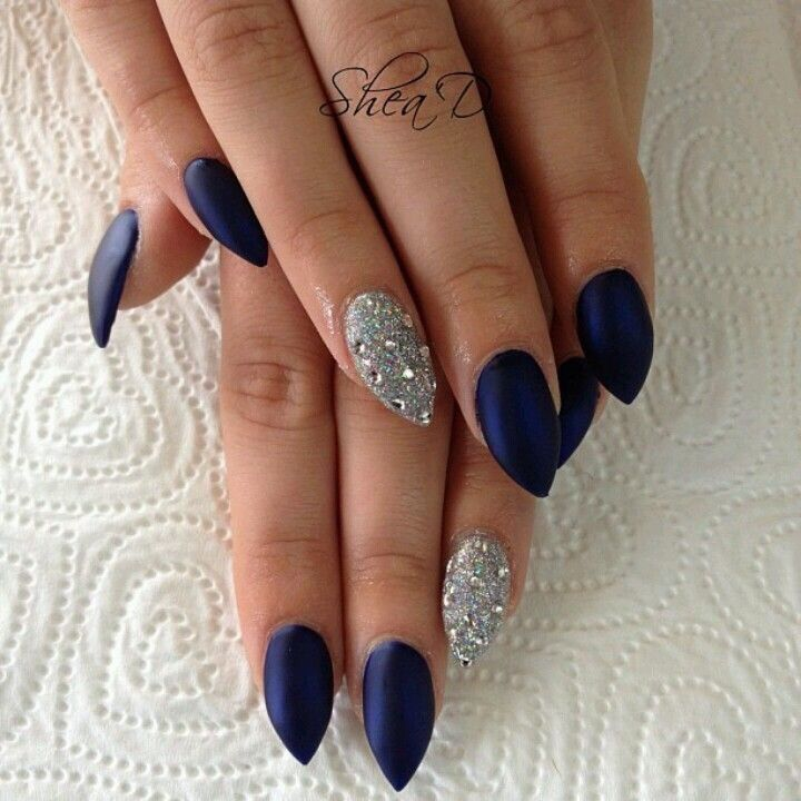 Pin by Cass Raia on Nail Artistry | Pinterest | Prom, Prom nails and ...
