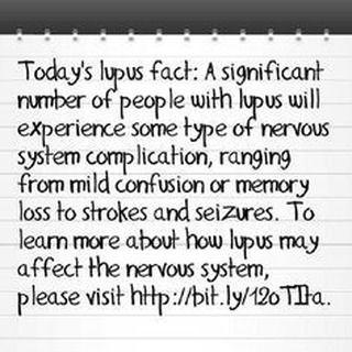 lupus can also cause memory loss  Visit us  jointpainrepair.com  Via   google images  #jointpain #jointpains #jointpainrelief #kneepain #kneepains #kneepainnogain #arthritis #hipjoint  #jointpaingone #jointpainfree