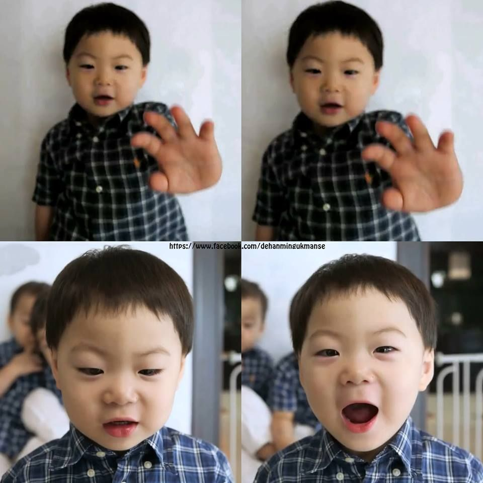 Daehan Minguk Manse The Return Of Superman Order In Pic Is