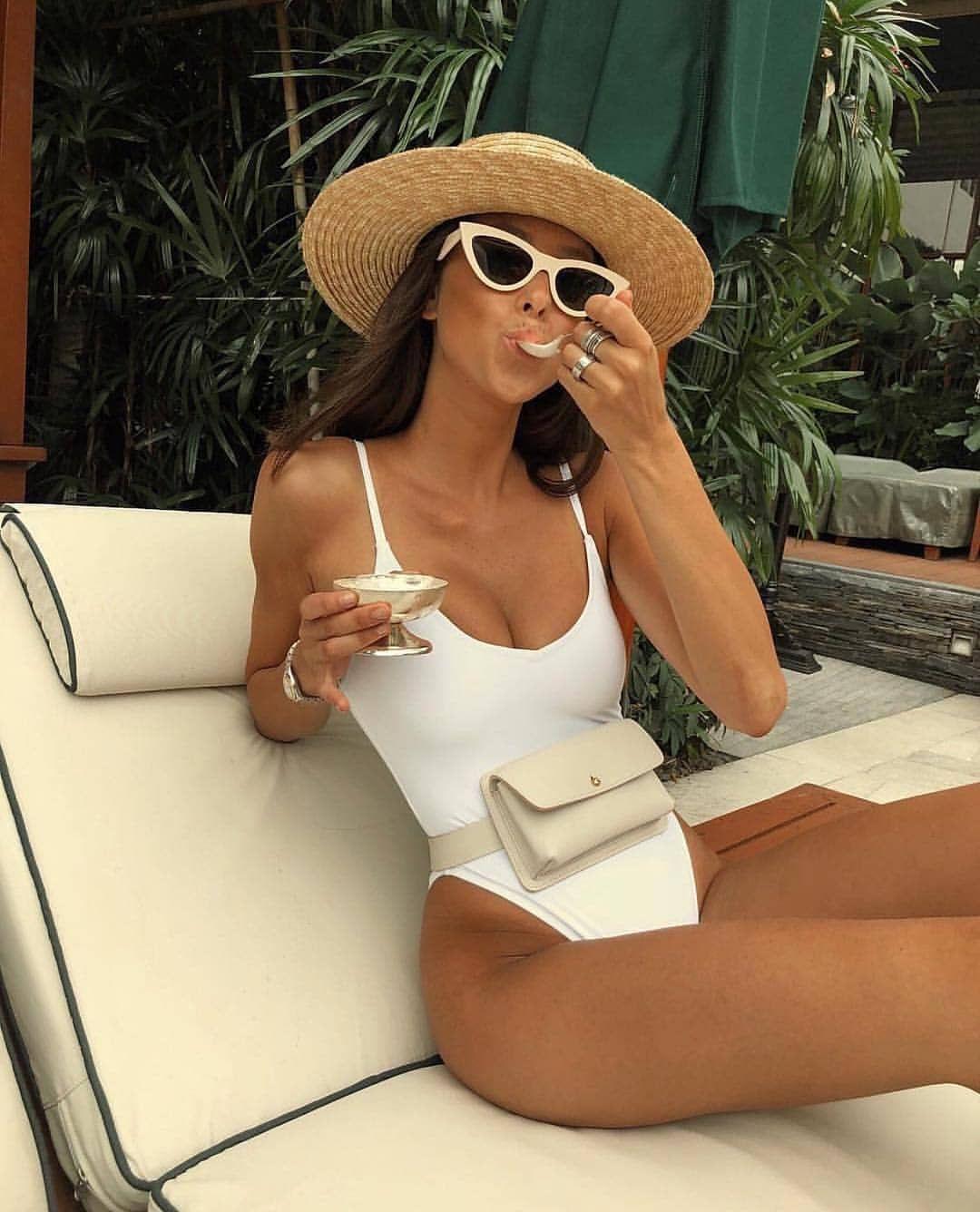 Photo of #summer #summervibes #summerlook #bikini #travel