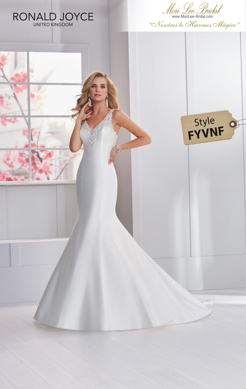 Fyvnf vestidos de novia pinterest fishtail and gowns