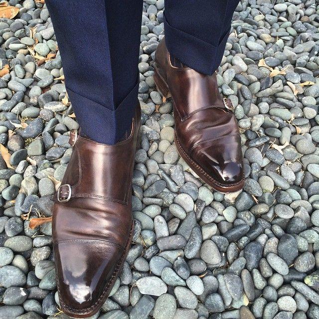 A Curated Man (с изображениями) Обувь