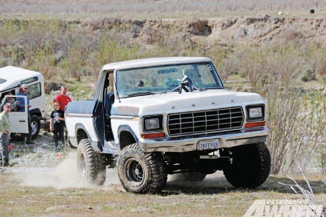 The Bronco That Made Me Like Broncos Roadkill Show S