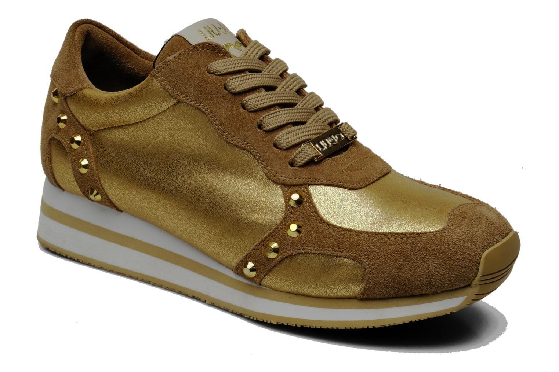 amplia selección de colores sombras de ofrecer descuentos Liu Jo RunningDonna Multicolor - Sneakers bij Sarenza.be (202968 ...