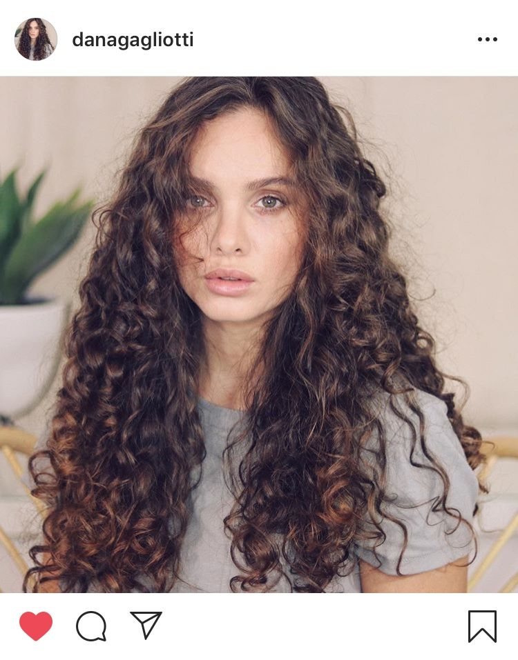 If You Want These Curls Go To Dana Marie S Youtube Channel She S Amazing Curly Hair Styles Curly Hair Styles Naturally Thick Hair Styles