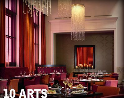 Valentines day in philadelphia restaurant and dining specials join 10 arts bistro lounge for beautifully refined modern american cuisine created by