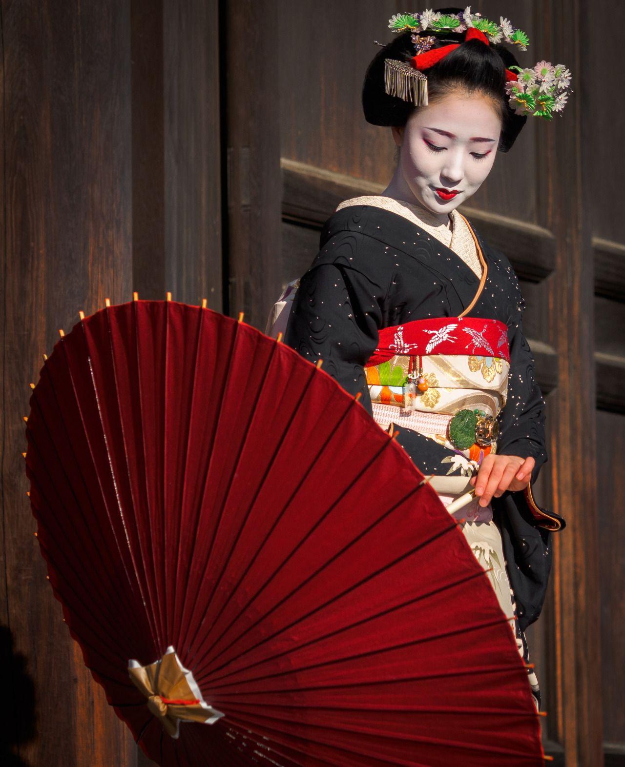 Картинки япония гейши
