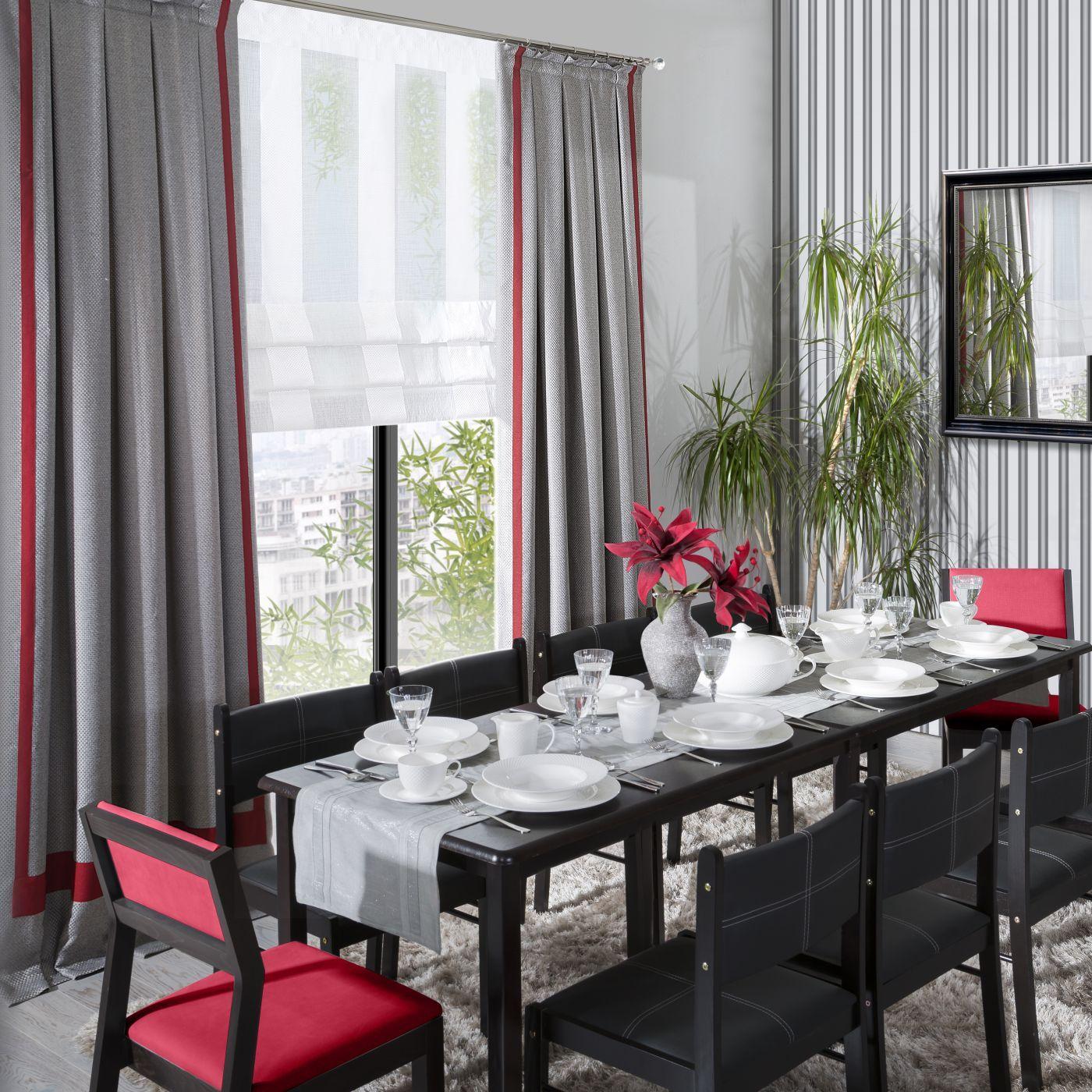 Eurofirany Salon Mieszkanie Dom Wyposażeniewnętrz
