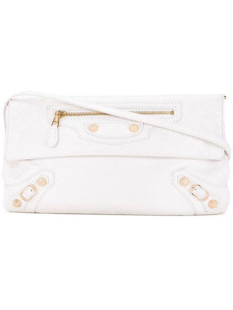 Balenciaga Vintage The Giant Envelope shoulder bag