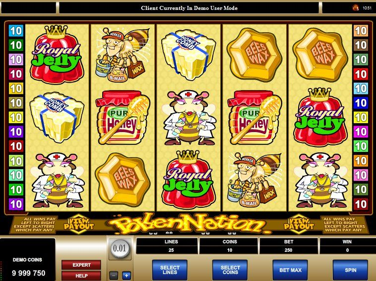 Spiele Jellypop Humming - Video Slots Online