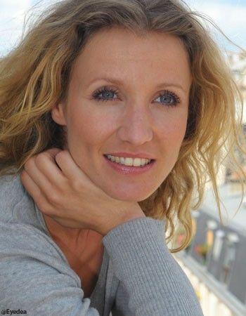 Alexandra Lamy – Sa bio et toute son actualité