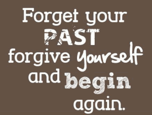 Forgetting The Past And Moving Forward Quotes Images Moving