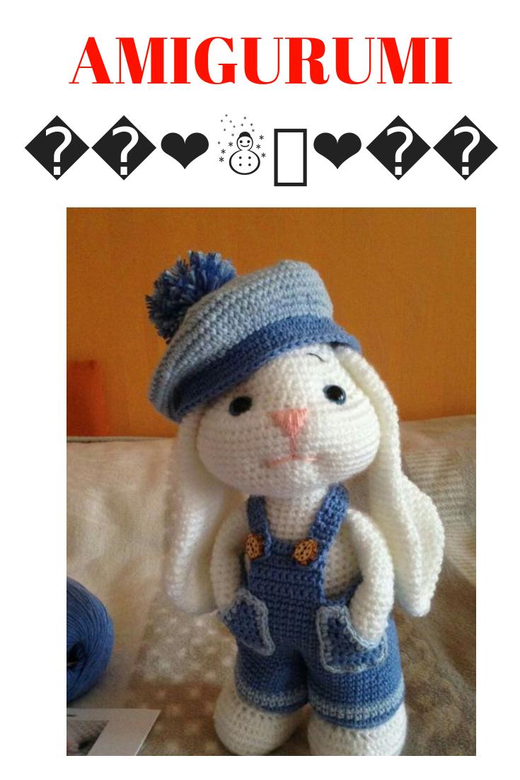Amigurumi Passo A Passo Crochet Animal Amigurumi Amigurumi Doll Rag Dolls Tricot Bears Crocheting