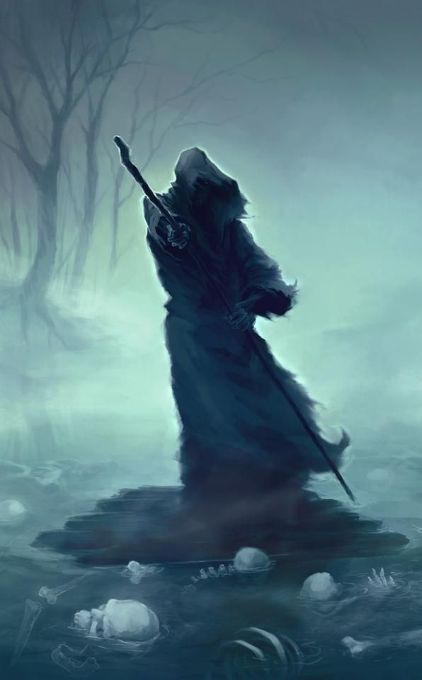 "The Boatman"" published by Charon Coin Press 