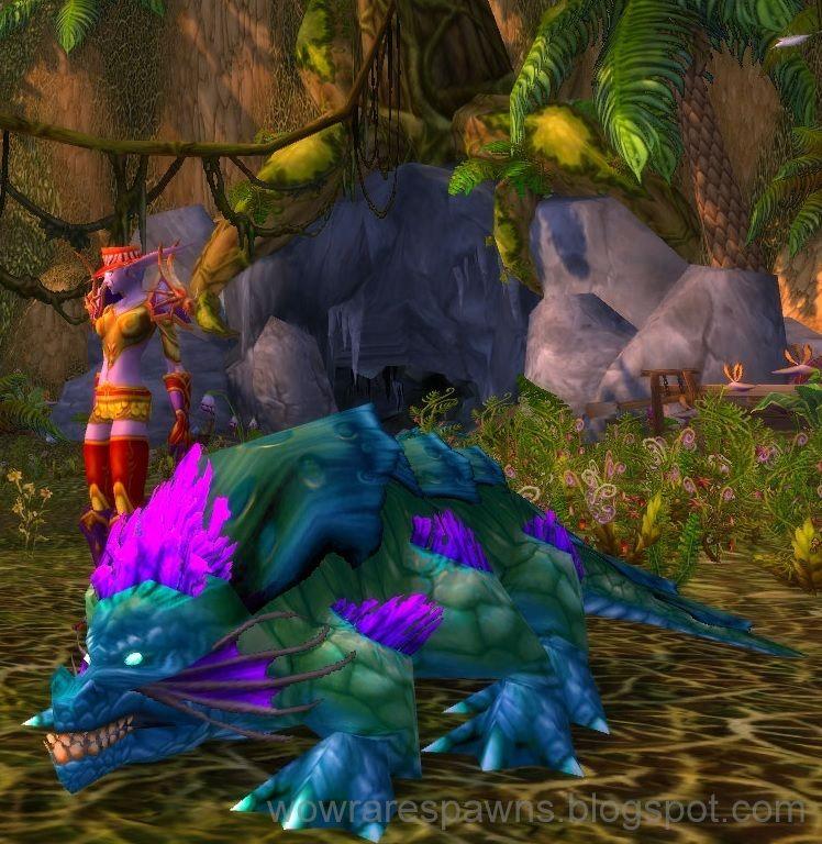 Petopia Spectral Saber Tiger Warcraft World Of Warcraft Anime