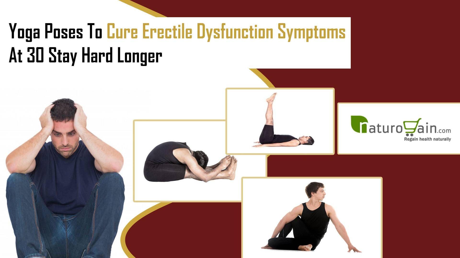 Paschimottanasana For Erectile Dysfunction
