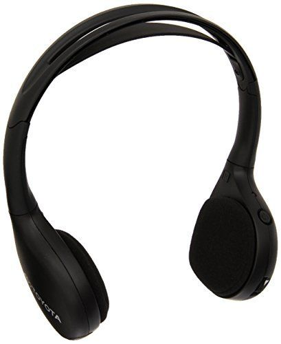 Genuine Toyota (PT943-00141) Wireless Headphone by Toyota, http://www.amazon.com/dp/B00LXG7698/ref=cm_sw_r_pi_dp_8GkZybV9WBKBF