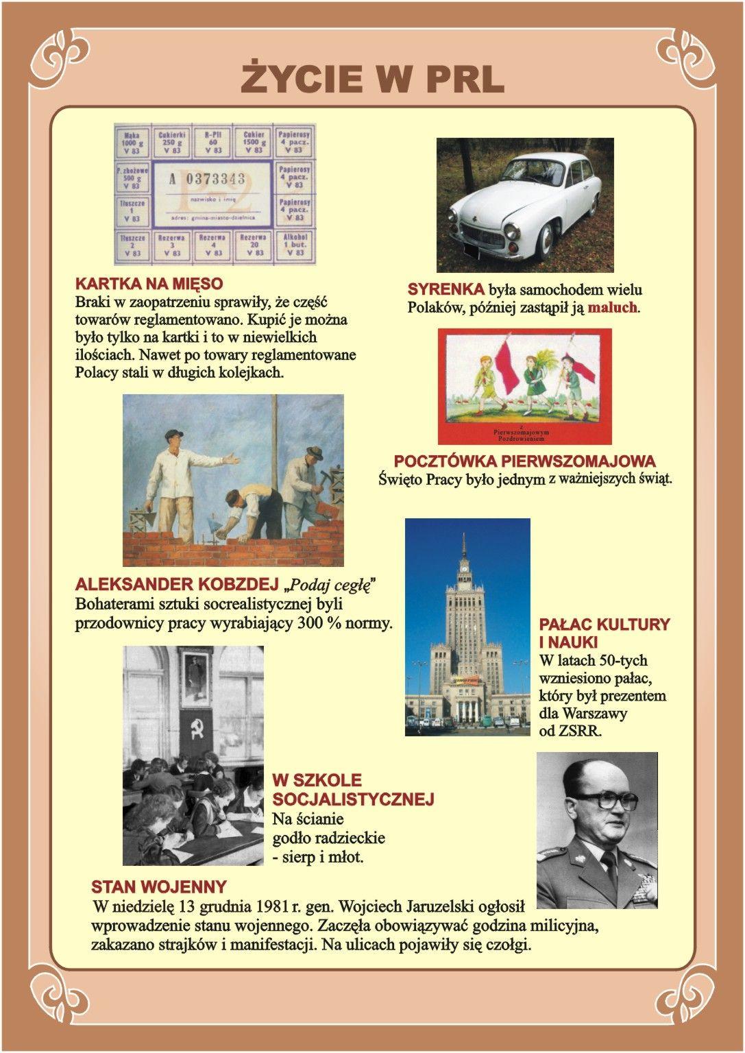 Pin On Edukacja Historyczna W Sp