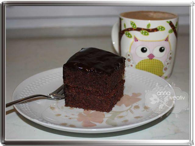 Chocolatta-Schnitten