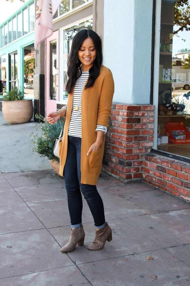 Ways to Wear an Overszied Cardigan This Fall  Tan Cardigan 5 Ways to Wear an Overszied Cardigan This Fall  Tan Cardigan  Mermaid Long Lace Bridesmaid Dresses 99601405 How...