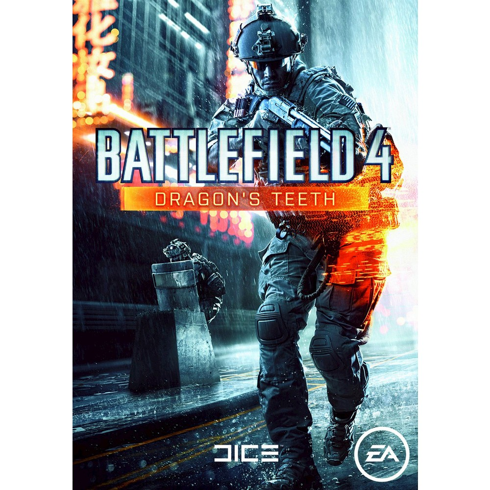 Battlefield 4 Dragon S Teeth Pc Game Digital Products