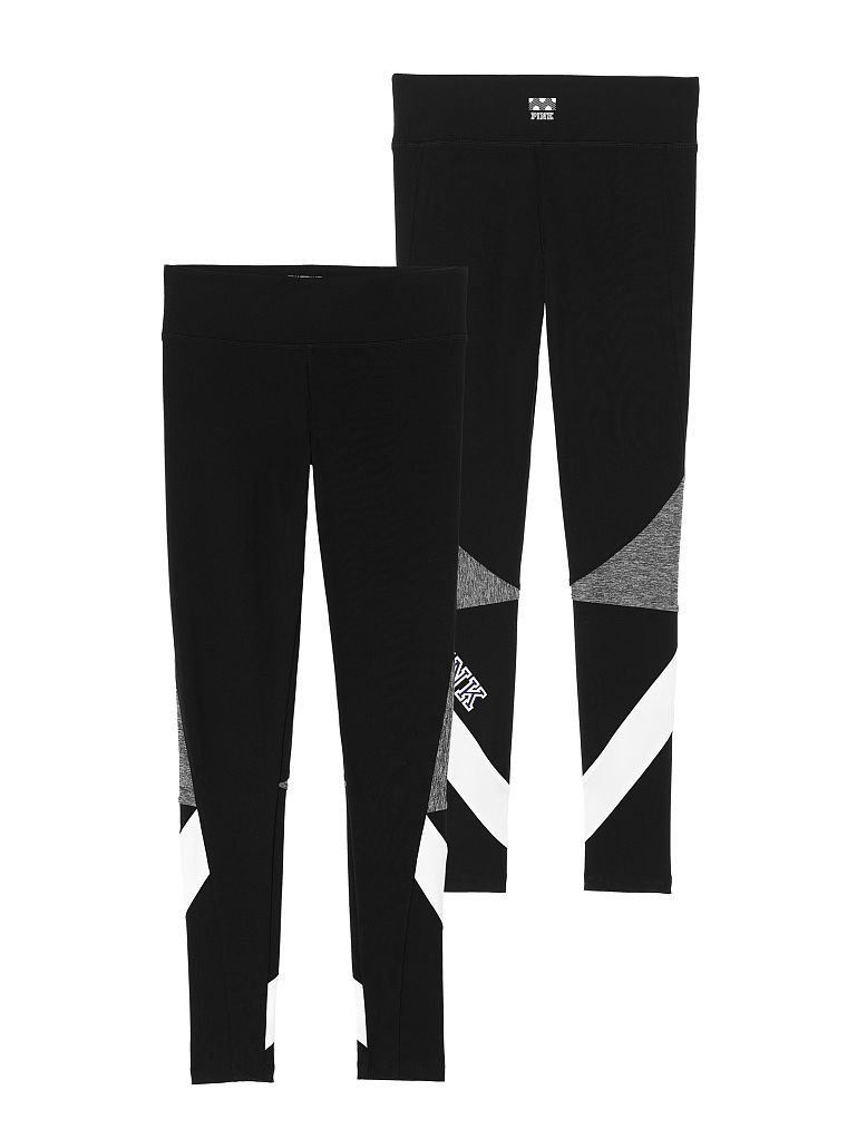 49694b7170 Ultimate Yoga Legging - PINK - Victoria's Secret | Victoria Secret ...