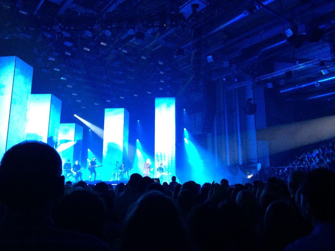 Konzert #Sound
