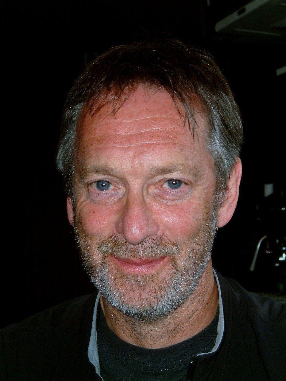 Poetry Surgery (Edinburgh) with John Glenday