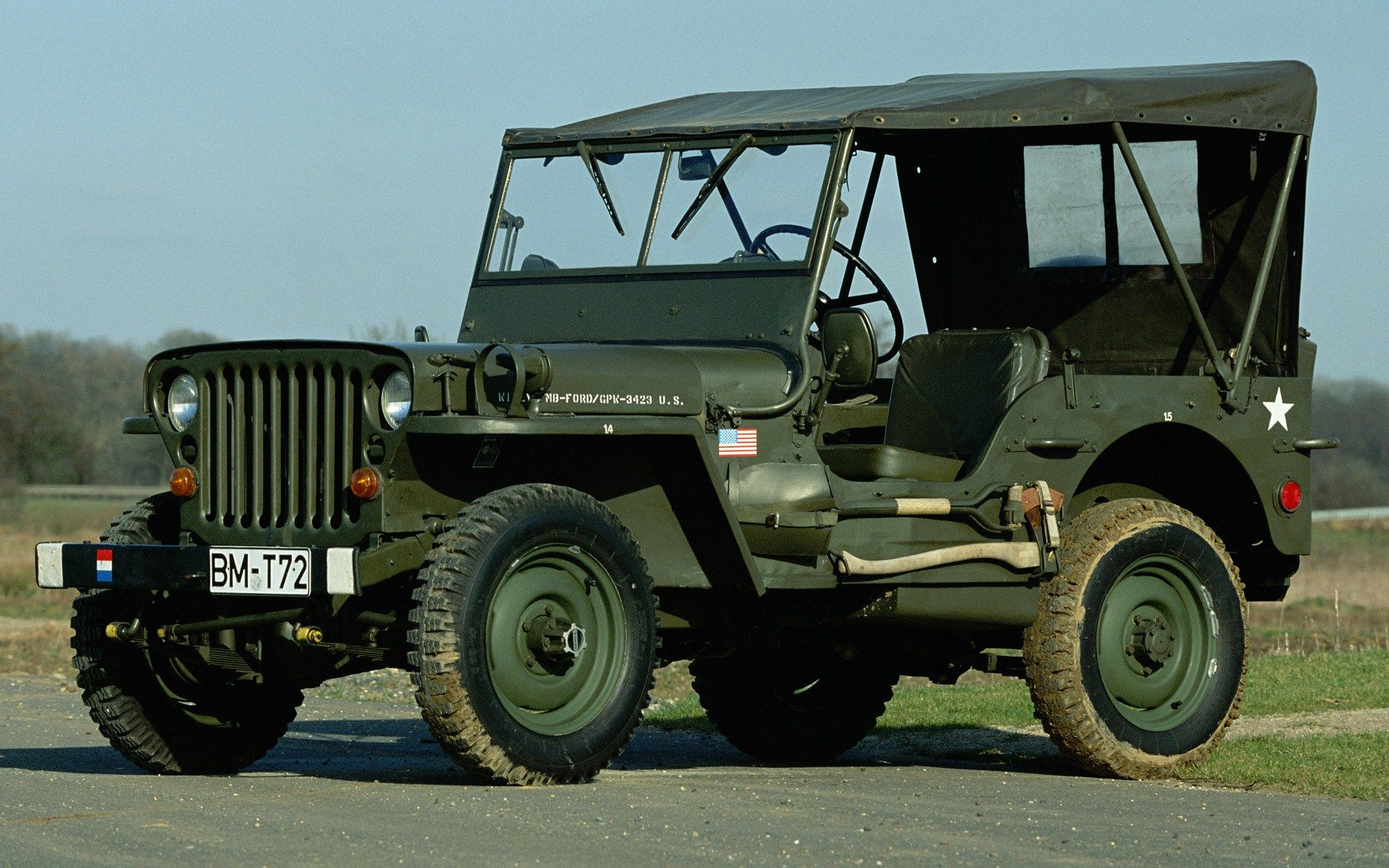 Pictures Of 1942 Jeep 1920x1200 501 Kb Ololoshenka Jeep Jeep