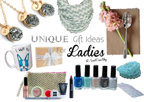 Unique Gift Ideas For Las