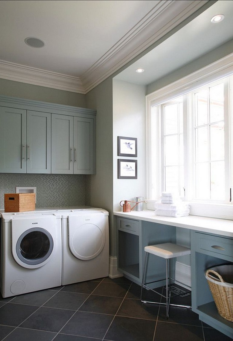 20 Best Contemporary Laundry Room Designs With Images Laundry