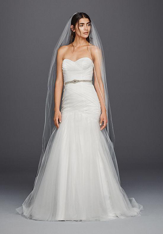 Adding lace up back wedding dress