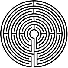 Image result for finger labyrinth