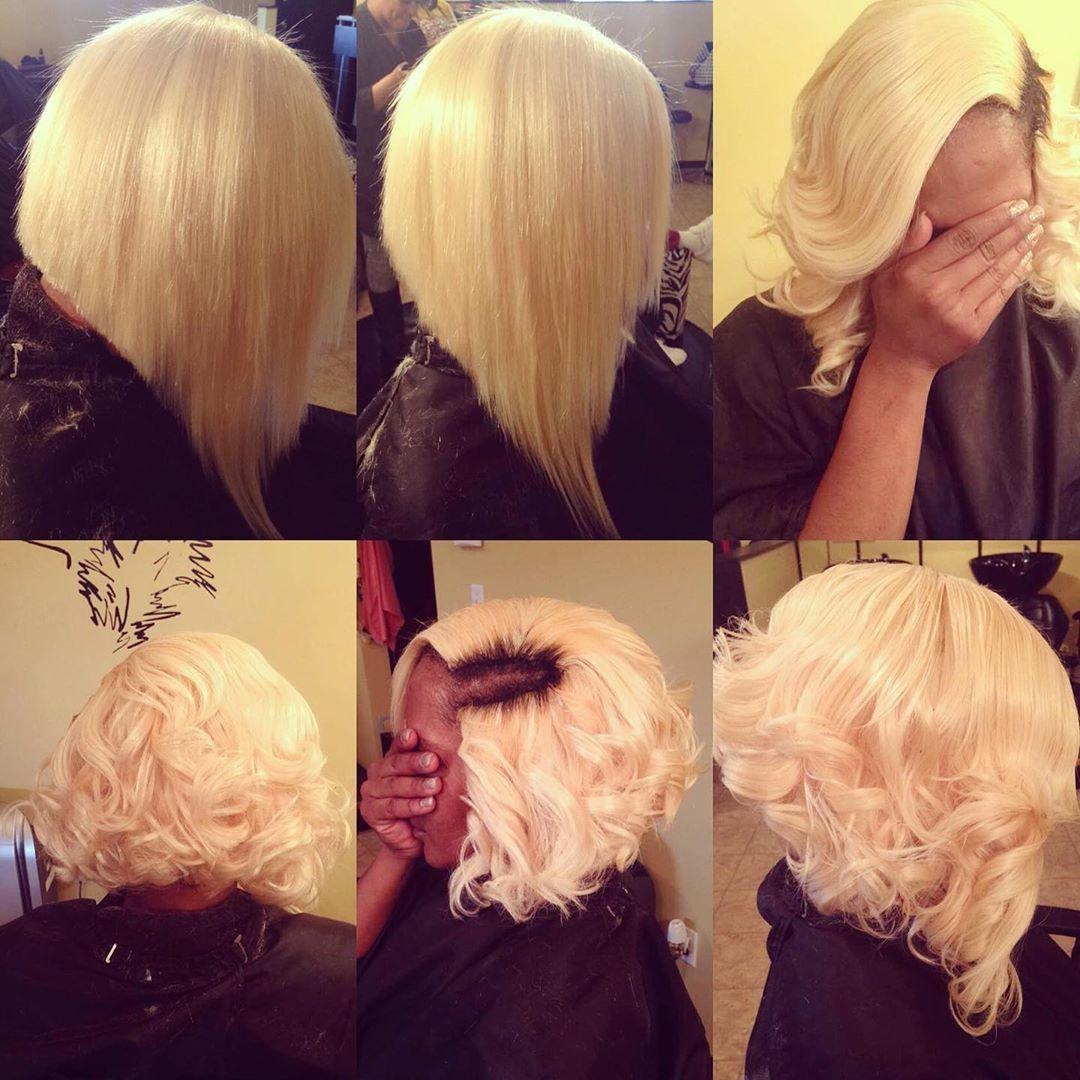 """Stassi Schroeder on Instagram: """"Dirty blonde by the queen of blonde @tracehenningsen"""""""