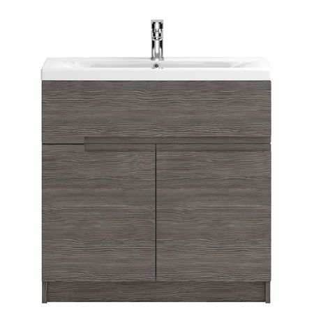Urban Compact 800mm Vanity Unit With Basin Victorian Plumbing Co