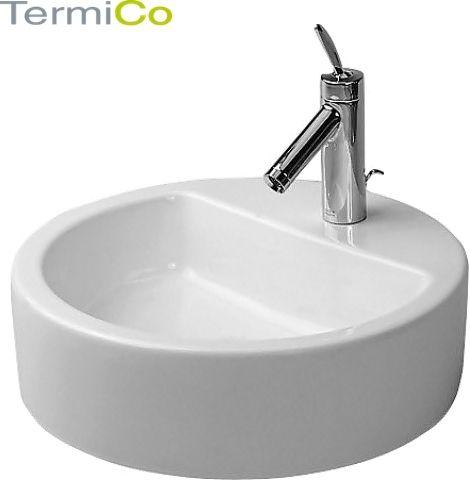Duravit Starck 1 Above Counter Basin 18 044648 :: Bath Sink From Home U0026  Stone