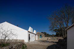 Alentejo, Moinho do Barroco Casas Caiadas, Lisbon, 2014 - Pereira Miguel Arquitectos , Últimas reportagens#images#images