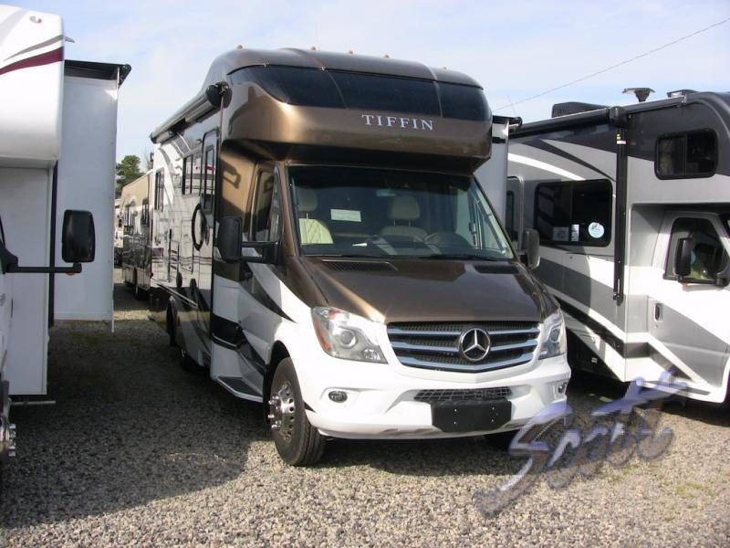 2017 Tiffin Wayfarer 24 QW for sale - Lakewood, NJ | RVT com