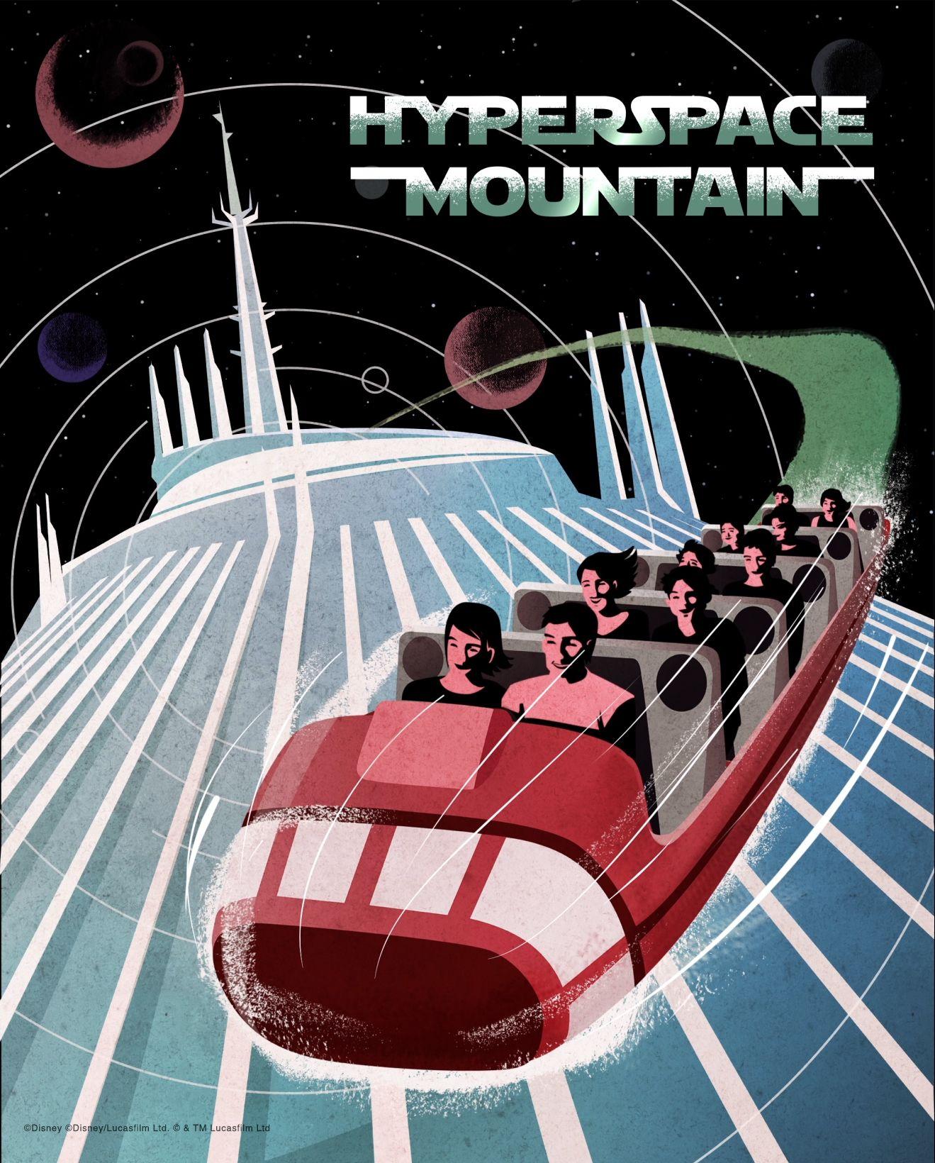 disney theme parks disney rides