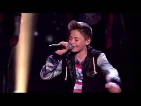 Bars and Melody: Britain's Got Talent Semifinal: I'll Be