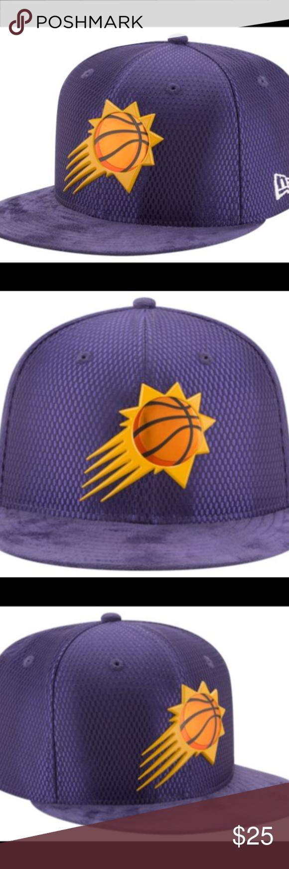 a8938b54f6bcc7 Phoenix Suns New Era 2017 NBA Draft Official 59 Phoenix Suns New Era 2017 NBA  Draft