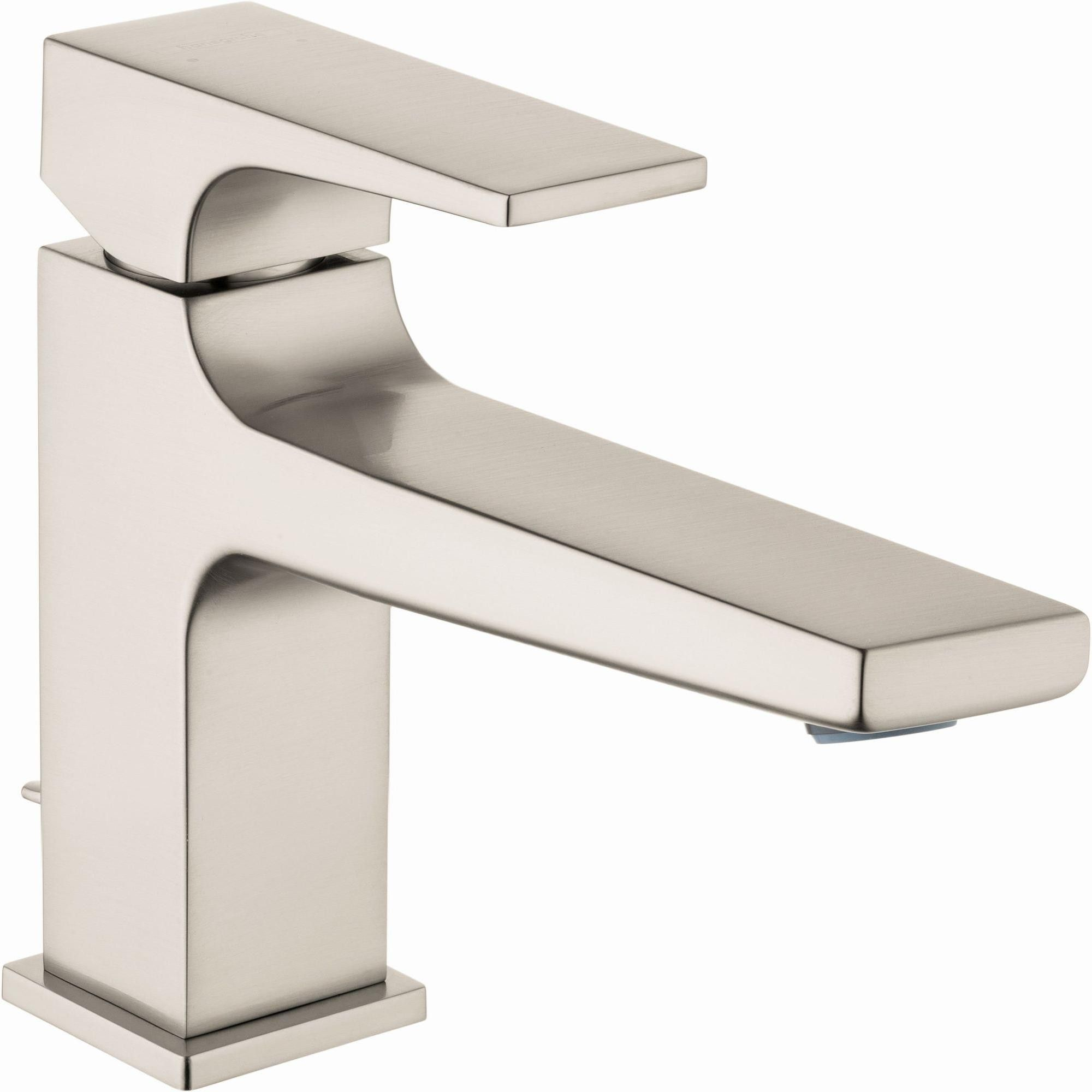Hansgrohe 32505 Metropol 1 2 Gpm Single Hole Bathroom Faucet
